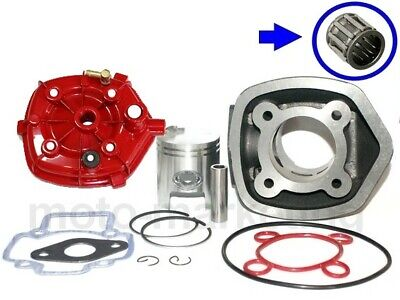 70 BIG BORE CYLINDER HEAD SMALL END BEARING KIT for APRILIA AREA 51 RALLY 50