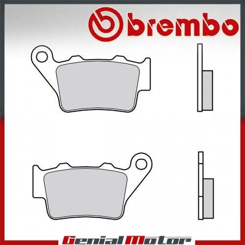 Utile Pastiglie Brembo Freno Post 07bb02.58 Ducati Scrambler Cafe' Racer 803 2017 2018 Regalo Ideale Per Tutte Le Occasioni