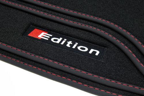 2008-03//2017 Edition Fußmatten für Citroen C5 C5 Tourer Bj