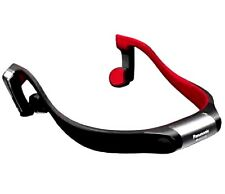 Panasonic BTGS10 Wireless Bluetooth Bone Conduction Headphones- $199 list NEW