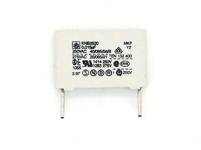 100nf, 0,1uf, Condensateur 1x ITT fe 06 L 0,1µf 400v y559 X HPF MKP M 250 V ~