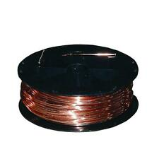 Southwire 10638502 Bare Solid Wire 6 Gauge 600 Copper for sale online