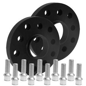 Blackline-Spurverbreiterung-20mm-mit-Schrauben-silber-VW-Passat-3G-B8-2014