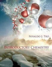 INTRODUCTORY CHEMISTRY 4TH US EDITION BY NIVALDO TRO