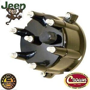 Brand New Ignition Coil for Jeep Cherokee XJ Grand Cherokee ZJ Wrangler YJ 4.0L