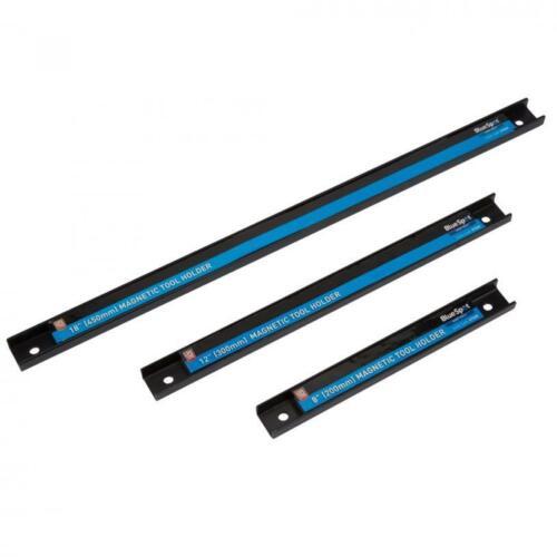 CLEARANCE B0750 3 Pièces Outil Magnétique Rail Porte-outil Y Compris Fixations
