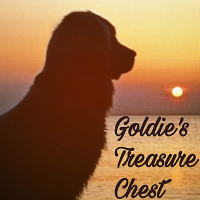 Goldie's Treasure Chest