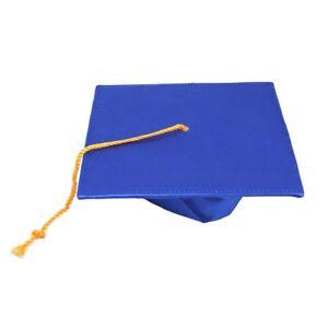 Deluxe-Blue-Graduation-Cap