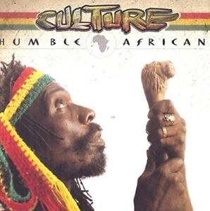 Culture-Humble-African-CD