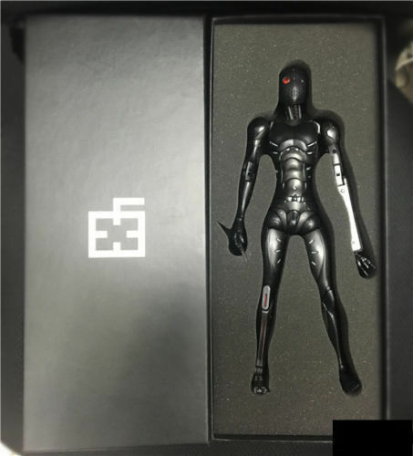 1//6 SCALE SYNTHETIC HUMAN MADE BY TOA HEAVY INDUSTRY ACTION FIGURES BOX PACKED