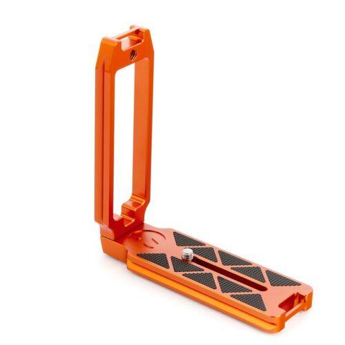 3 Legged cosa QR11-FBC Soporte L-Cobre Naranja