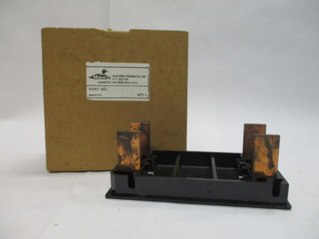 Midwest 100a 100 Amp Main Fuse Pull out Pullout Holder Disconnect NOS for  sale online | eBayeBay