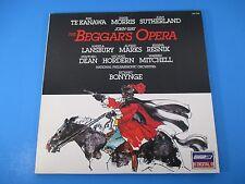 John Gay The Beggar's Opera Album LP Vinyl National Philharmonic Orch LDR 72008