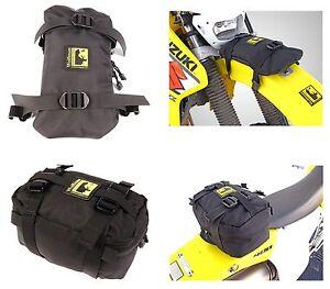 Wolfman-Dual-Sport-Enduro-Front-Fender-Bag-M0403-amp-Rear-Fender-Bag-M0103-1-Combo