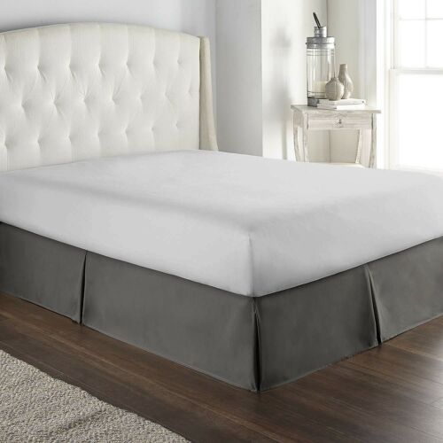 """EXTRA DEEP 16/""""//40CM FITTED SHEET 100/% EGYPTIAN COTTON HOTEL QUALITY BED SHEETS"""