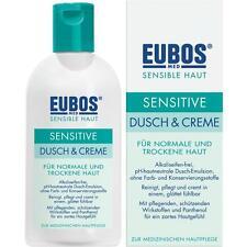 EUBOS SENSITIVE Dusch & Creme   200 ml   PZN7212337
