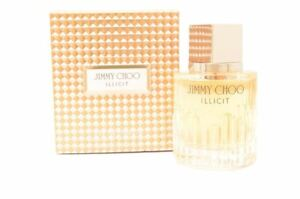 Jimmy-Choo-Illicit-Eau-de-Parfum-60ml-Spray-For-Her-EDP-Perfume-Damaged-Box