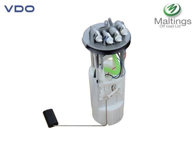 defender 90 td5 fuel pump genuine SIEMENS VDO wfx000250 td5 in tank pump 98-06