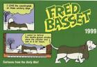 Fred Basset 1999 by Alex Graham and Graham Neilson (1999, Paperback)