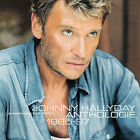 Anthologie: 1985-97 by Johnny Hallyday (CD, Oct-1998, Philips)
