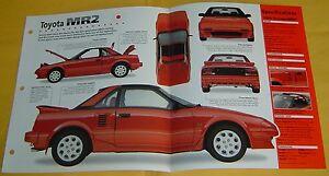 1984-1985-1987-1986-Toyota-MR2-1587cc-4-Cylinder-EFI-IMP-Info-Specs-photo-15x9