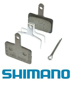 Shimano-Disc-Brake-Pads-B01S-Resin-for-Acera-Altus-Deore-Deore-LX