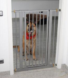Tuergitter-Treppenschutzgitter-Hundegitter-Welpengitter-Kindergitter-Hammerschlag