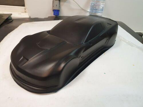 Unbreakable Body For Arrma Infraction Corvette