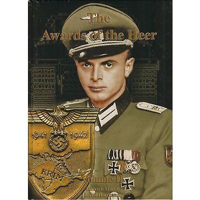 2217: The Awards of the Heer Vol. II, Dietrich Maerz / Bernd Hartmann