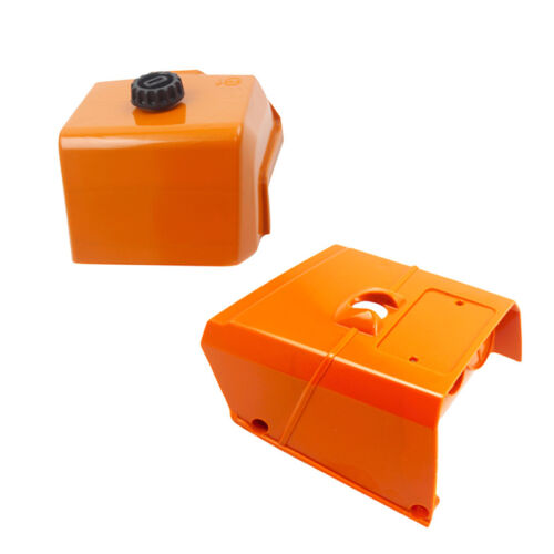 Shroud Top Engine Cylinder Cleaner Air Filter Cover For Stihl MS440 044 Chainsaw