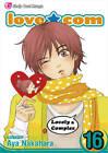 Love.Com, Volume 16 by Aya Nakahara (Paperback / softback, 2010)
