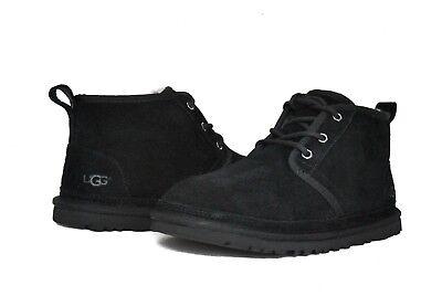 Neumel 3236 Shoes Black Suede NEW Sz 7