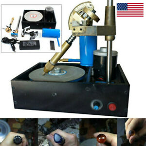 Jewelry Polisher Finisher Machine for Metal Jade Wood Jewelry Grinding Polishing Cleaning 1 Professional Magnetic Tumbler Jewelry Polisher