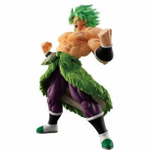 Bandai Dragon Ball Z Super VS DB Battle Figure SP4 SS Broly Full Power