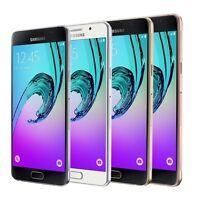 Samsung Galaxy A5 (2016) A510F Android Smartphone Handy ohne Vertrag LTE 4G NEU