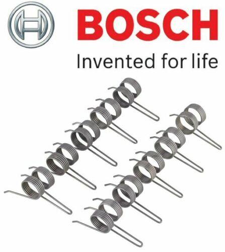 Pack de 10 version pour: - ALR 900 électrique LAWNRAKER Bosch Printemps Acier Dents