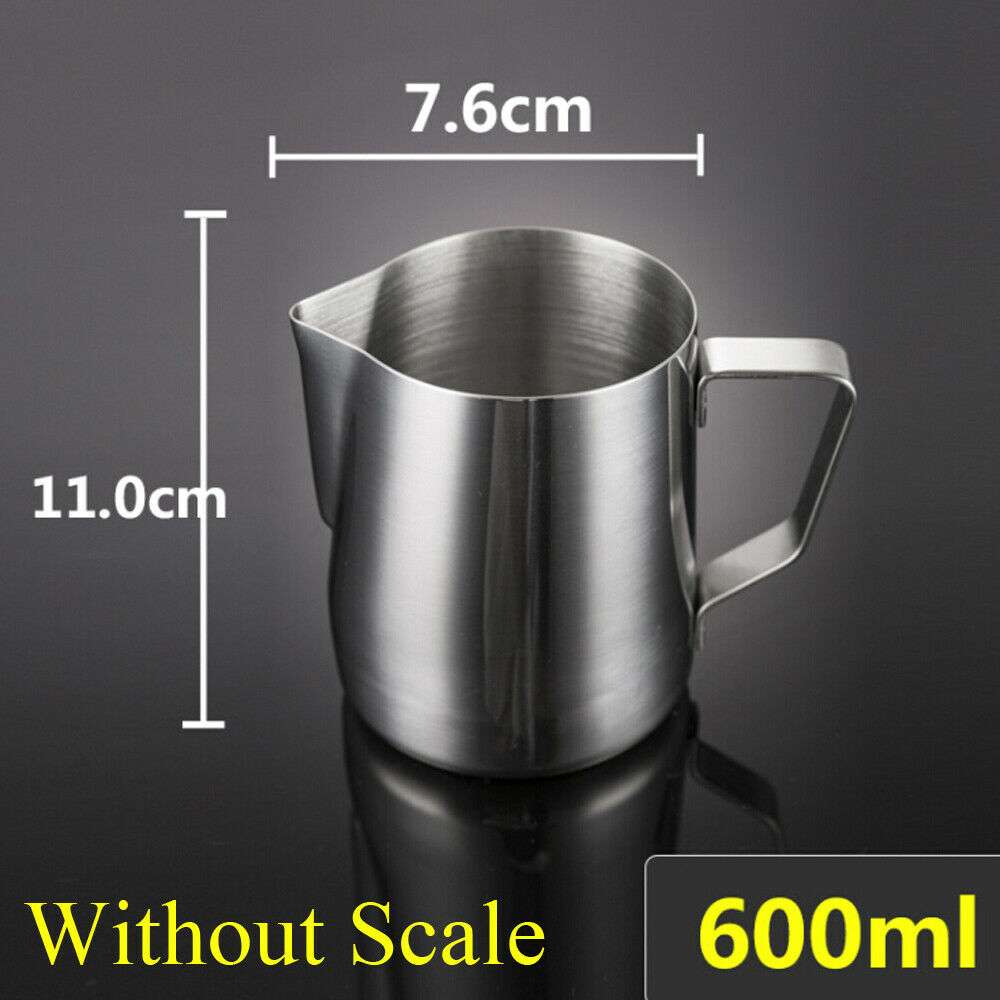600ml without scale