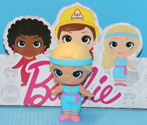 Funko Mystery Minis Barbie Through The Years 1983 1//12