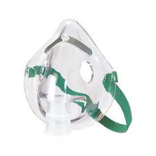 Adult Aerosol Nebulizer Mask Asthma COPD Drive Medical 001A - LATEX FREE