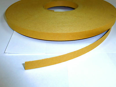 FIBRE BACK TACKING / TACK STRIP - 5 METRES for UPHOLSTERY (13mm Wide)