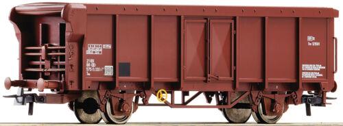 ROCO 76951 Roll TETTO CARRELLO SNCB Ep IV-V su richiesta achstausch per Märklin GRATIS