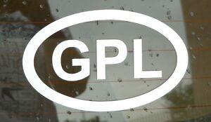 adesivo-GPL-lunotto-auto-car-sticker-decal-gas-turbo-tech-bifuel-eco-twinair-lpg