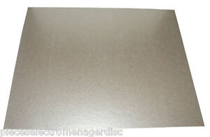 Mica-a-decouper-100-X-200-mm-EP-0-45-plaque-de-micapour-micro-onde