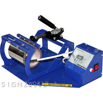 WER160 Mug Heat Press Machine Latte Durham Sublimation Printing