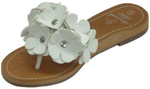 ed08344bb374 Image is loading Amanda-Blu-Women-039-s-Shoes-White-Bella-