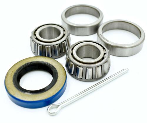 1011393 Club Car DS Wheel Hub Bearing /& Seal Kit 1013135 1011888 7910 4 Kits