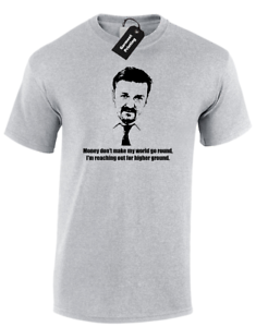 BRENT I CAN MAKE THAT MENS T-SHIRT FUNNY DAVID CLASSIC OFFICE QUOTE THE JOKE TOP