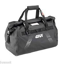 Sac étanche GIVI UT803 cargo rouleau 100% waterproof 40l selle moto NEUF WP400