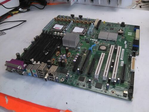 MY171 Dell Precision 690 Socket LGA 771 ATX Desktop Motherboard