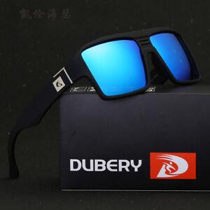 LE-DUBERY-Men-039-s-Polarized-Sunglasses-Outdoor-Driving-Men-Women-Sport-Glasses-Hot